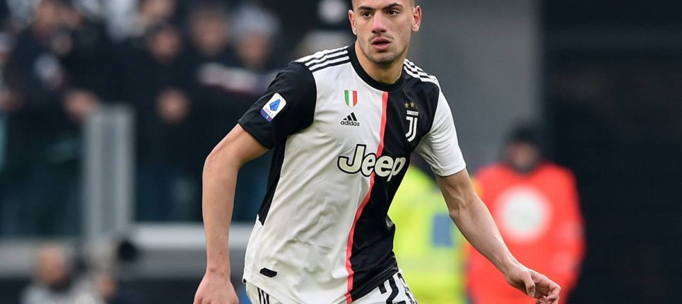 Juventus'lu Demiral'dan açıklama