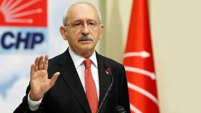 Kalyon Holding'den Kılıçdaroğlu'na: