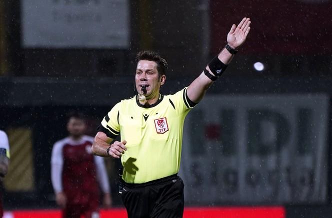 Kayserispor-Beşiktaş maçını kim yönetecek?