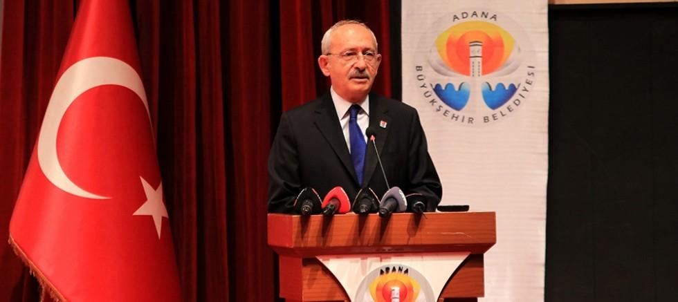 Kemal  Kılıçdaroğlu'ndan özel açıklamalar