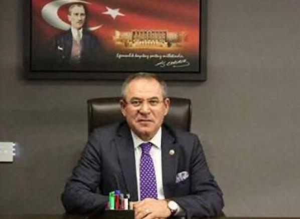 Kemal Zeybek :19 Mayıs ruhu bağımsızlık savaşıdır