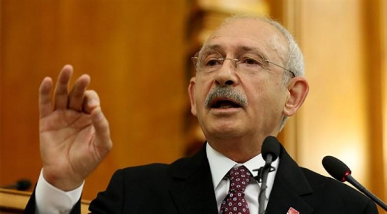 Kılıçdaroğlu'dan 1048'e gönderme