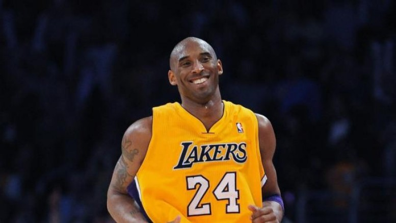 Kobe Bryant artık yok