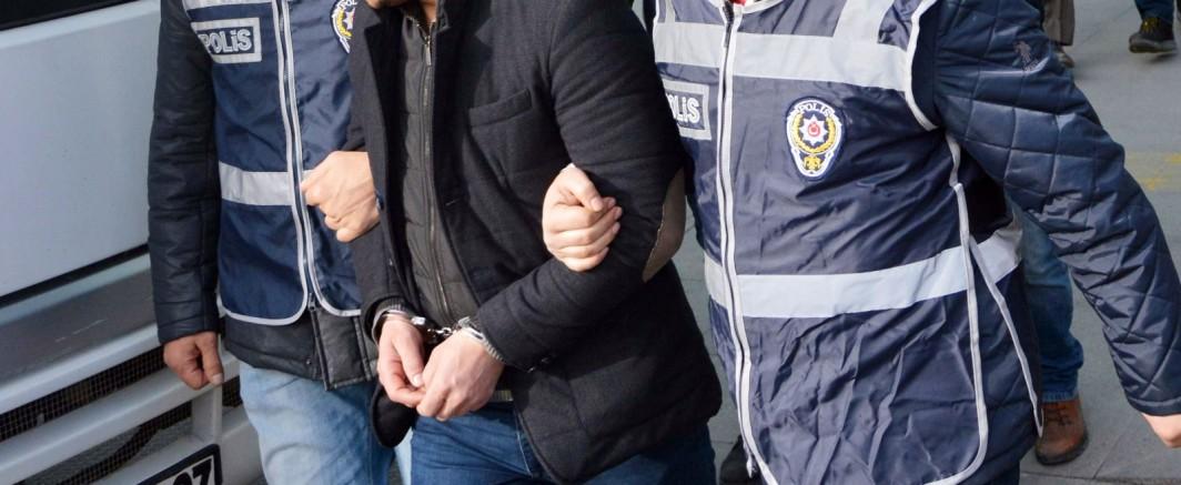 Konya merkezli 7 ilde FETÖ/PDY operasyonu: 7 gözaltı