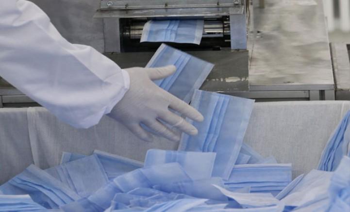 Koronavirüs salgınında can kaybı 5 bin 813'e yükseldi