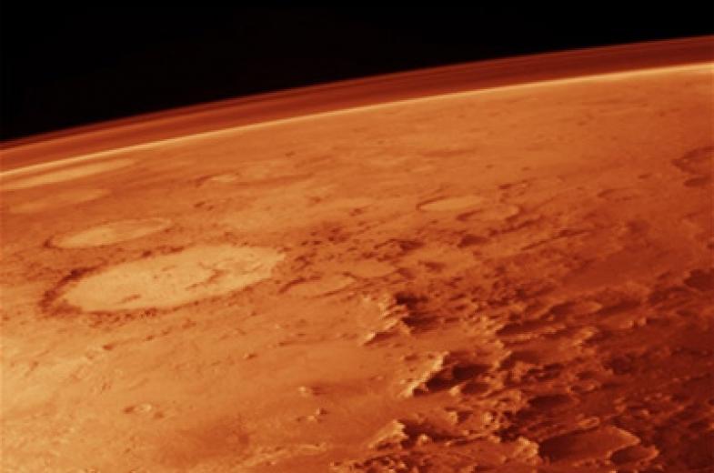 Kremlin'den NASA'nın Mars'a inen uzay aracına ilk yorum