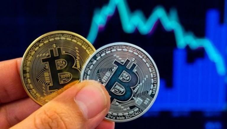 KRİPTOPARA - Bitcoin ilk kez o düzeyde