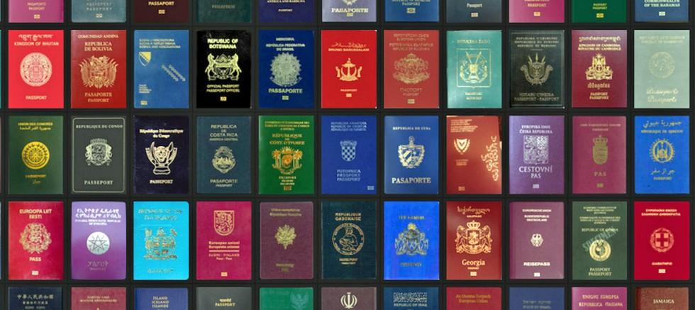 LİSTE - İşte en güçlü pasaport!