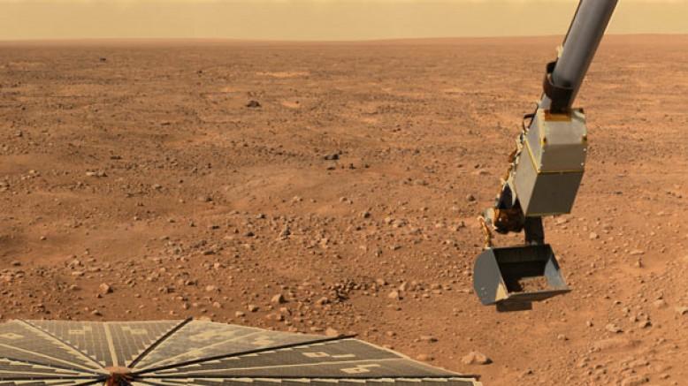 Mars'a gidecek ilk insanlı uzay uçuşunda neler olacak?