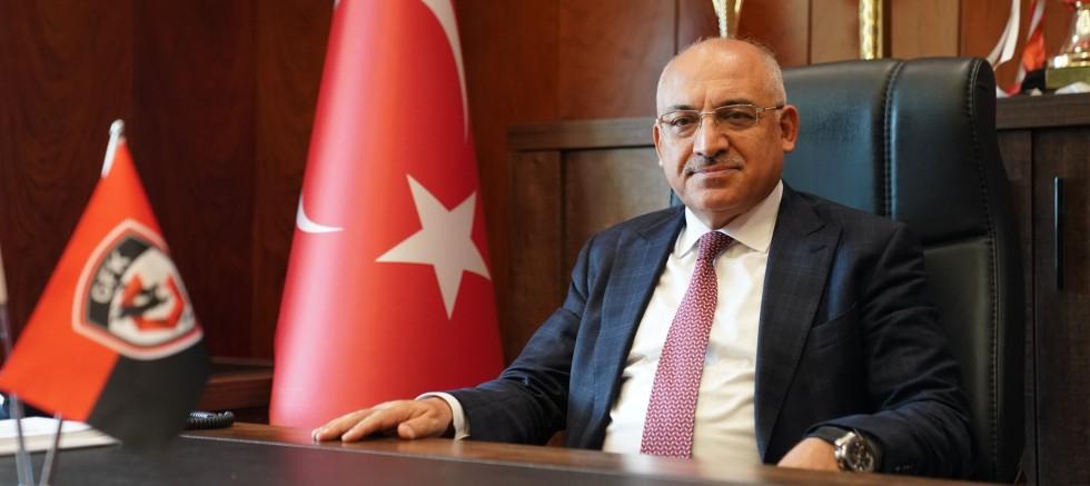 Mehmet Büyükekşi: Trabzonspor karşısında sezonun ilk galibiyetini almak istiyoruz