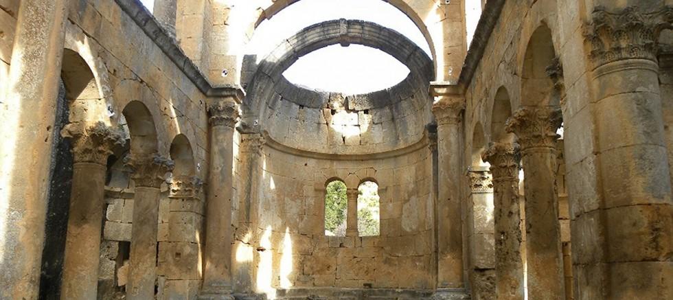 Mersin'in Ayasofya'sı