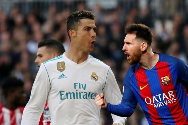 Messi ile Ronaldo aynı takımda mı?