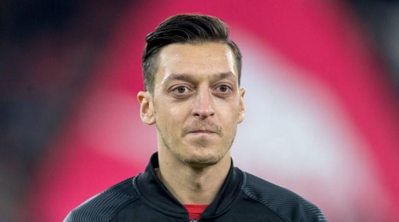 Mesut Özil etkisi borsaya yansıdı