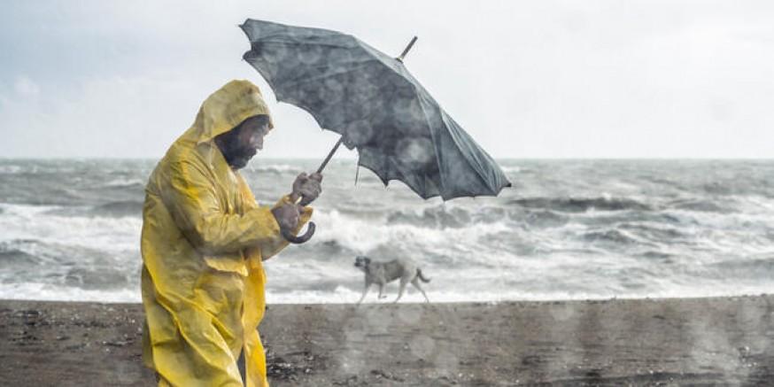 Meteorolojiden fırtına ve yağmur uyarısı !