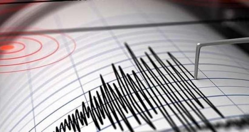 Muğla açıklarında 5.1 şiddetinde deprem