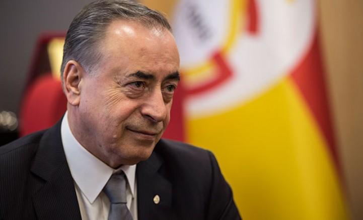 Mustafa Cengiz'den yoğun bakımdan çıktı