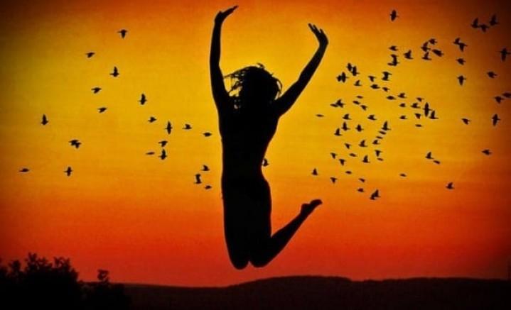 Mutluluğun kaynağı nedir?
