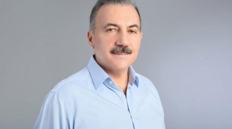 Naif Alibeyoğlu :Gönül isterdi ki uzay yarışında biz de olalım