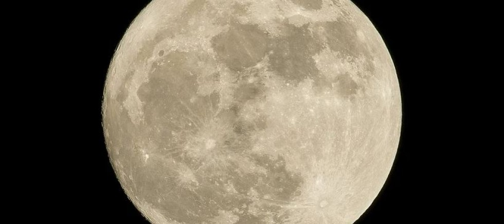 NASA'nın ay keşfi için hazırlanan Artemis anlaşmasına 8 ülke imza attı