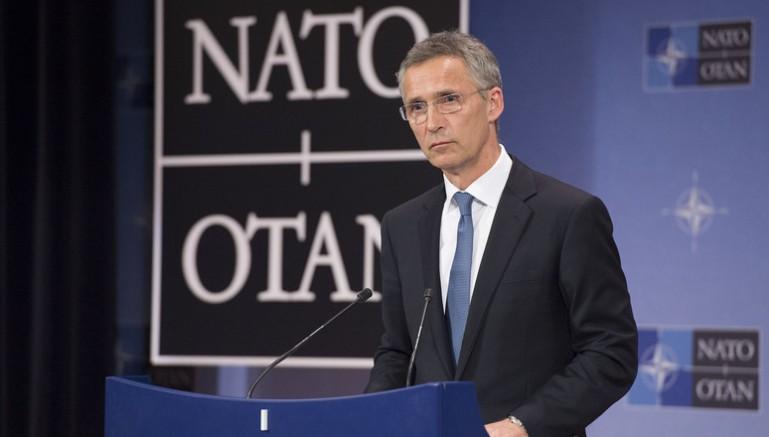 NATO, Afganistan'daki asker sayısını azalttı