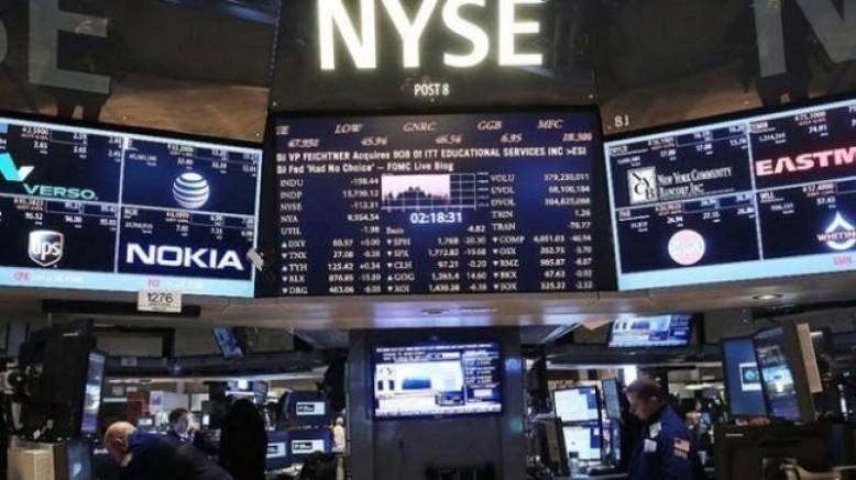 New York Borsası elektronik işleme geçiyor