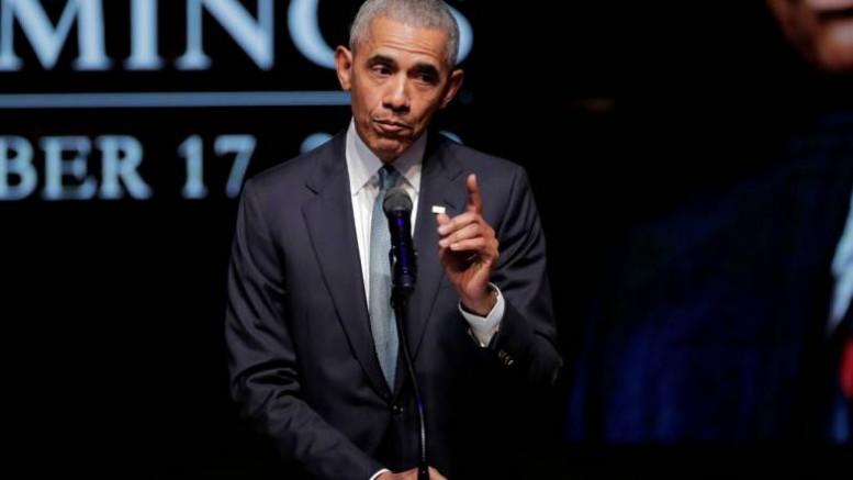 Obama takip ettiği isimle gündem oldu
