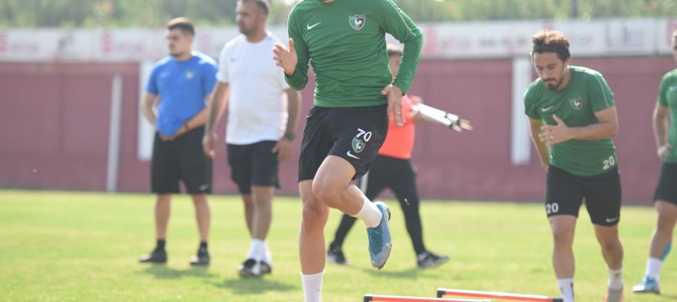 Olcay Şahan'dan Denizlispor'a icra takibi