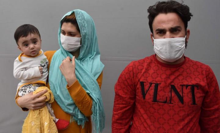 'Ölüm' kararı verilen çift, Türkiye'ye sığındı