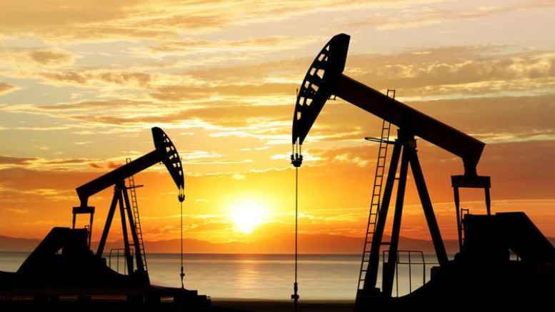 Petrolde Libya etkisi