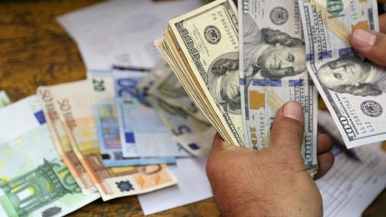 PİYASALAR - Dolar ve altında düşüş