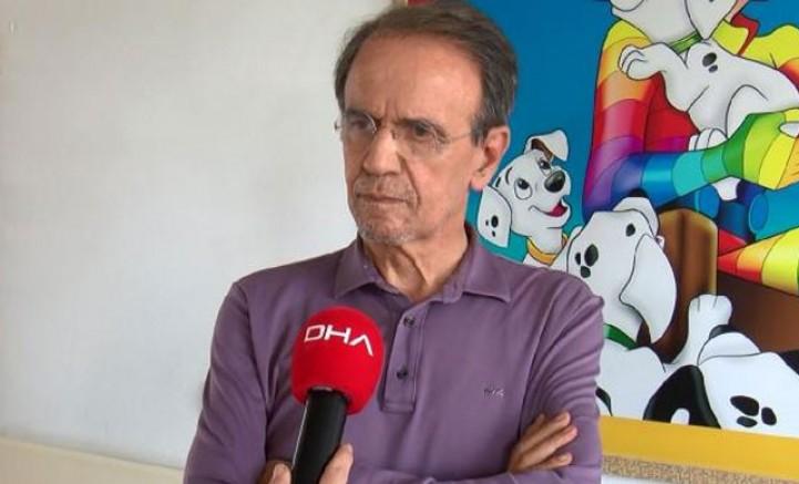 Prof. Dr. Ceyhan: Koronavirüste sıcaklığın etkisi yok