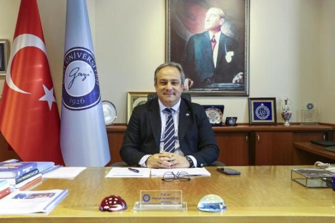 Prof. Dr. Mustafa Necmi İlhan'ın koronavirüs hakkında açıklamaları