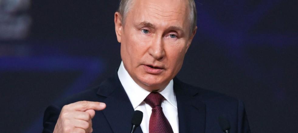 Putin: 'Düşmanı tespit etme ve önlenemez saldırı gerçekleştirme yeteneğine sahibiz'