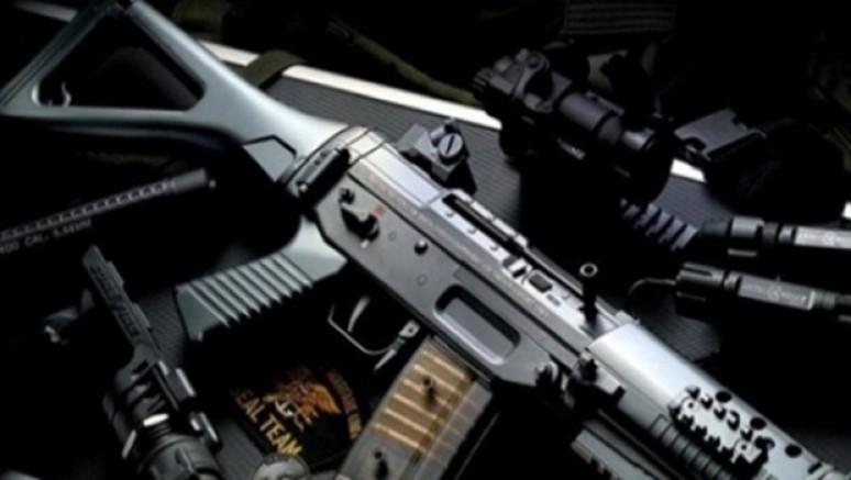 RAPOR - En çok silah üreten 3 ülke…