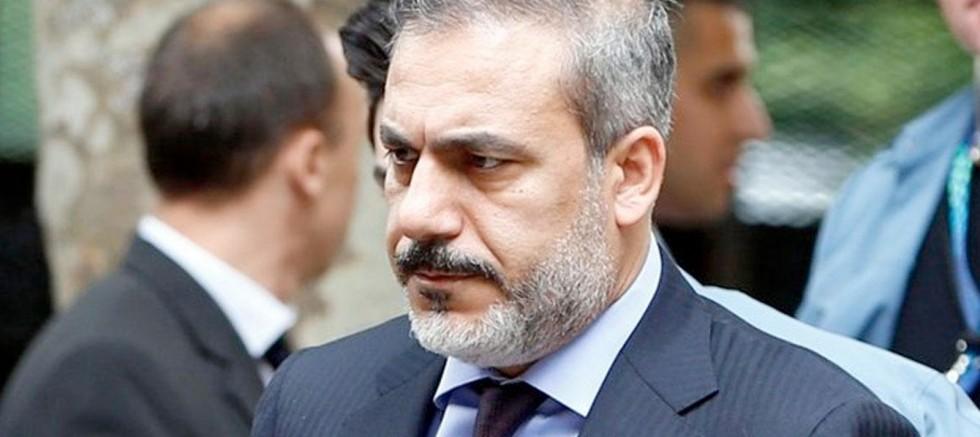 REUTERS: MİT Başkanı Memlük'le görüştü