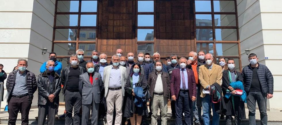 CHP'li Kaya: Rize fındık festivali yargılanamaz