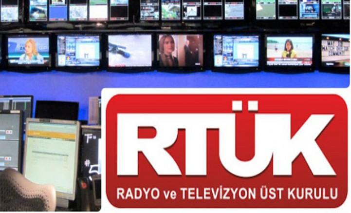 RTÜK'ten Halk TV ve Tele 1'e verilen cezalarla ilgili açıklama