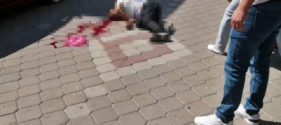 Samsun'da silahlı kavga: 2 ölü, 3 yaralı