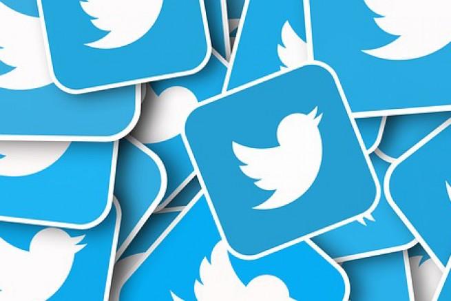 Şaşırtan Twitter hesabı kapatıldı