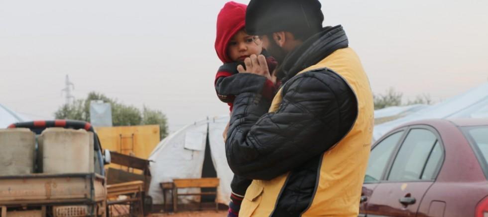 SON RAKAM - Türkiye sınırında 380 bin kişi