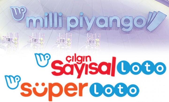 Süper Loto'da büyük ikramiye bugün 25 milyon TL!