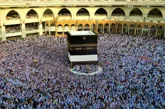 Suudi Arabistan'dan flaş Kabe kararı