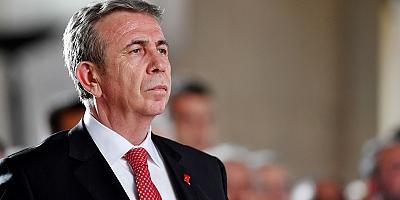Ankara'da, 65 yaş üstüne ücretsiz toplu ulaşım durduruldu