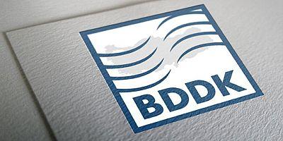 BDDK banka ve katılım bankalarının