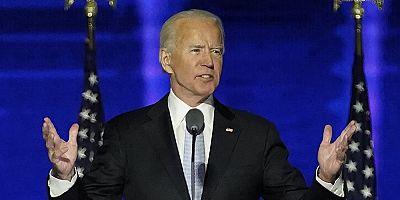 Biden'ın ilk emirleri açıklandı