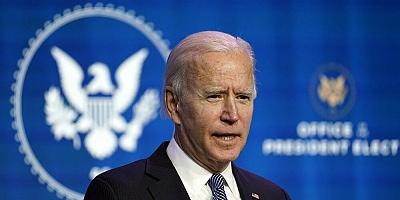 Biden'ın yemin töreni öncesi tutuklama