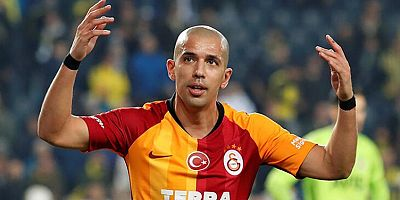 Feghouli'de son durum
