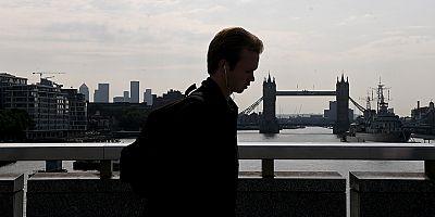 İngiltere'de son 24 saatte 29 bin 173 vaka