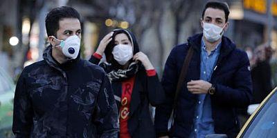 İran'da 50 Kovid - 19 vakası