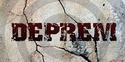 Malatya'da 4 saatte 4 deprem